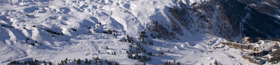 Belle-Plagne-Resort